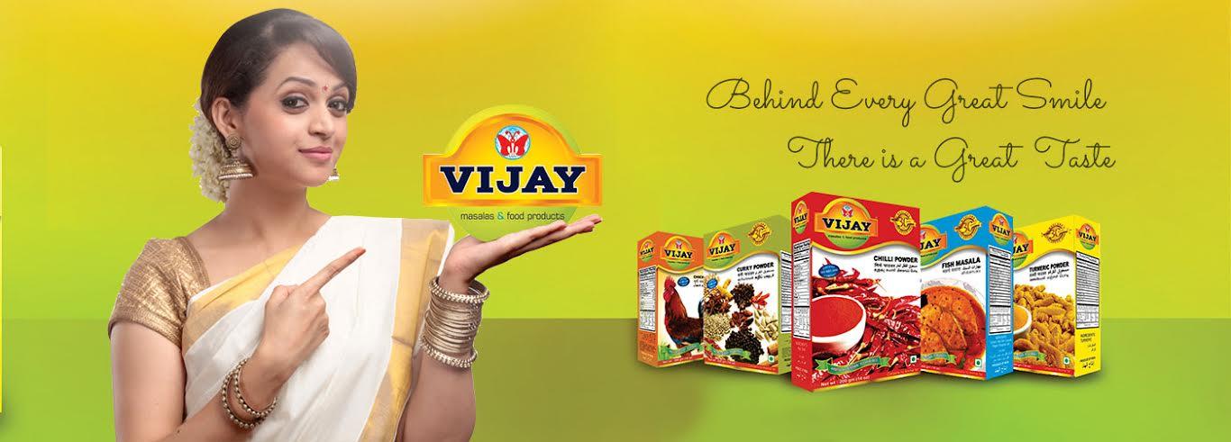 Vijay Masala | Spices Manufacturers in India | Masala